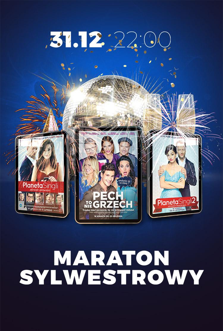 Maraton Sylwestrowy